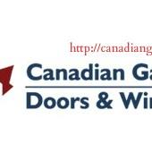 Canadian Garage Doors & Windows